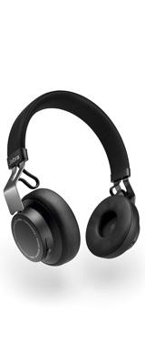 Jabra(ジャブラ) / Move Style Edition (Titanium Black) Bluetooth対応 ワイヤレスヘッドホン
