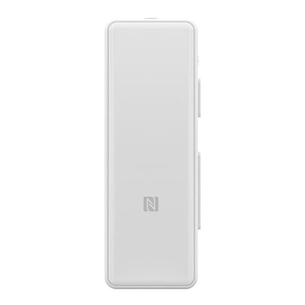 Fiio(フィーオ) / μBTR (White) Bluetoothレシーバー