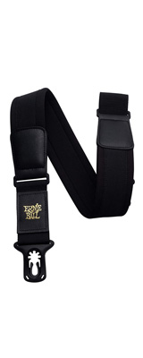 ErnieBall(アーニーボール) / REGULAR NEOPRENE POLYLOCK COMFORT STRAP - ギターストラップ -