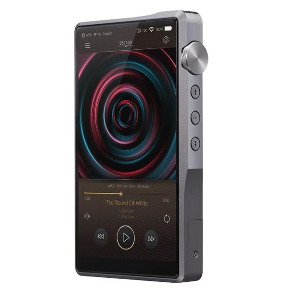 iBasso Audio(アイバッソ オーディオ) / DX220 【64GB】 ハイレゾ対応 デジタルオーディオプレイヤー(DAP) 【国内正規品】【5月17日発売】