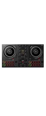 Pioneer(パイオニア) / DDJ-200  「WeDJ」「djay」「edjing Mix」「rekordbox dj」対応-スマートDJコントローラー- 4大特典セット