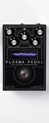 GAMECHANGER AUDIO / PLASMA Pedal オーバードライブ / ディストーション 【ギターエフェクター】【ACアダプタープレゼント】 1大特典セット