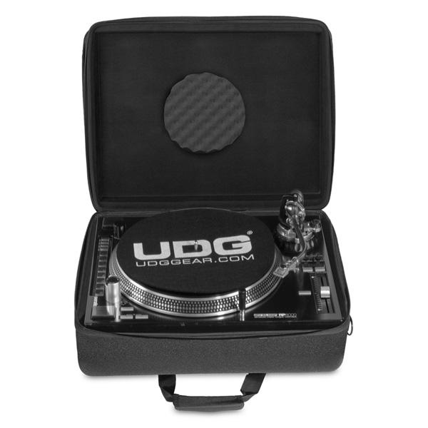■ご予約受付■ UDG / U8308BL (ブラック) Creator ターンテーブルハードケース
