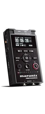 Marantz(マランツ) / PMD661MKIII 2チャンネル・ポータブル・オーディオレコーダー 【無指向性バウンダリーマイクロフォン・専用キャリングケース付属】