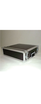 ARMOR(アルモア) / 3U-D360/BK FRP製ラックケース - FRP製ラックケース -