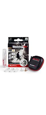 ALPINE HEARING PROTECTION(アルパイン) / NEW MusicSafe Pro (WHITE) 楽器演奏用イヤープラグ / イヤープロテクター