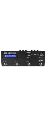 Musicom LAB / EFX-ME - オーディオ&MIDIコントローラー ループ・スイッチャー フットコントローラー - 1大特典セット