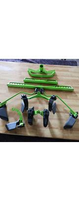 Perfect Grip attachments ラットマシン ケーブルトレーニング アタッチメント