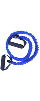 Perfect Grip / Fitness Resistance Bands(Blue) フィットネス エクササイズ チューブ ロープ