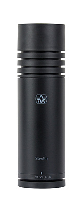 Aston Microphones(アストンマイクロフォンズ) / Aston Stealth マルチボイス ダイナミックマイク
