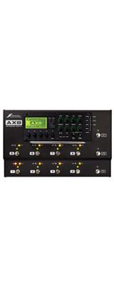 FRACTAL AUDIO SYSTEMS(フラクタルオーディオシステム) / AX8 - アンプ・シミュレーター ギターエフェクター - 【納期未定】