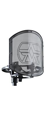 Aston Microphones(アストンマイクロフォンズ) / Aston SwiftShield ポップガード一体型ショックマウント