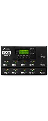 FRACTAL AUDIO SYSTEMS(フラクタルオーディオシステム) / FX8 MARK II - アンプ・シミュレーター ギターエフェクター -