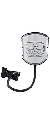 Aston Microphones(アストンマイクロフォンズ) / Aston Shield ステンレス製ポップガード