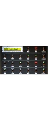 FRACTAL AUDIO SYSTEMS(フラクタルオーディオシステム) / MFC-101 Mk III - MIDIコントローラー フットコントローラー -