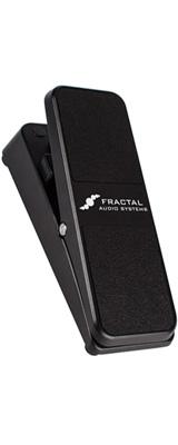 FRACTAL AUDIO SYSTEMS(フラクタルオーディオシステム) / EV-1 (Black) - フットコントローラー ボリュームペダル エクスプレッションペダル -