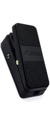 FRACTAL AUDIO SYSTEMS(フラクタルオーディオシステム) / EV-2 - フットコントローラー ボリュームペダル エクスプレッションペダル -