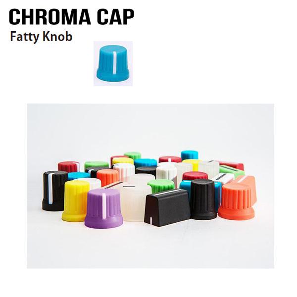 DJ TECHTOOLS / Chroma Caps Ver.2 FATTY KNOB カラフルラバーコート ノブ フェーダー (※希望カラーはプルダウンより選択ください)
