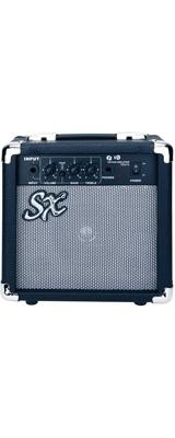 SX Guitars(エスエックス ギターズ) / B10 - 10W ベースアンプ コンボアンプ -