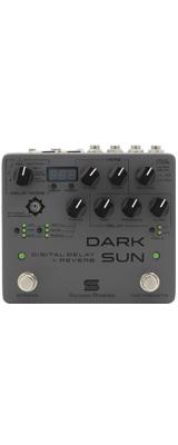 Seymour Duncan(セイモア・ダンカン) / Dark Sun - Digital Delay & Reverb ディレイ リバーブ - 《ギターエフェクター》 1大特典セット