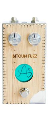 Anasounds(アナサウンズ) / BITOUN FUZZ - ファズ - 《ギターエフェクター》 1大特典セット
