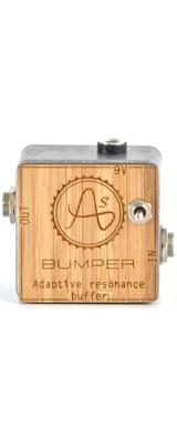 Anasounds(アナサウンズ) / BUMPER - バッファー - 《ギターエフェクター》 1大特典セット