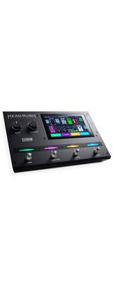 【限定1台】HEADRUSH(ヘッドラッシュ) / Gigboard アンプモデリングプロセッサー 《ギターマルチエフェクター》