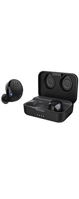 MEE audio(ミーオーディオ) / X10 (BLACK) Bluetooth 5.0対応 IPX5防汗仕様 完全ワイヤレスイヤホン 1大特典セット