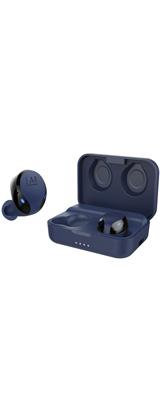 MEE audio(ミーオーディオ) / X10 (BLUE) Bluetooth 5.0対応 IPX5防汗仕様 完全ワイヤレスイヤホン 1大特典セット