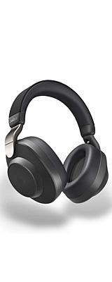 Jabra(ジャブラ) / Elite 85h (TITANIUM BLACK) ノイズキャンセリング機能搭載 ワイヤレスヘッドホン 1大特典セット