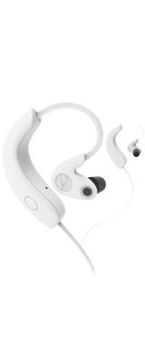 HOOKE AUDIO(フック・オーディオ) / Hooke Verse (WHITE) Bluetooth対応 バイノーラルマイクロフォン搭載 イヤホン 1大特典セット