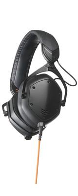 V-MODA(ブイ・モーダ) / Crossfade M-100 Master (Matte Black) ハイレゾ対応モニターヘッドホン 1大特典セット