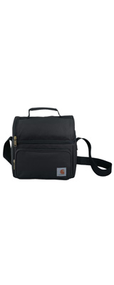 Carhartt / DELUXE LUNCH COOLER (BLACK) クーラーボックス / バッグ 【日本未発売モデル】