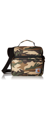 Carhartt / DELUXE LUNCH COOLER (CAMO / 迷彩柄) クーラーボックス / バッグ 【日本未発売モデル】