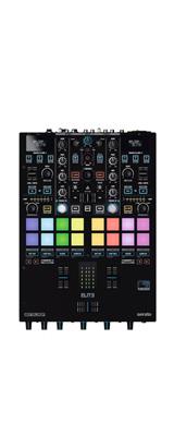 Reloop(リループ) / ELITE 【Serato DJ Pro / DVS 無償対応】- DJミキサー - 3大特典セット