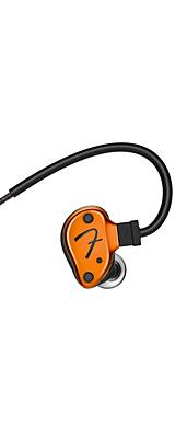 FENDER(フェンダー) / NINE 2 Pro IEM (Competition Orange) インイヤーモニター イヤホン 1大特典セット