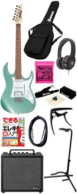 ■ご予約受付■ 【初心者コンプリートセット】 Ibanez(アイバニーズ) / GRX40-MGN [GIO:Ibanez] -  エレキギター コンボアンプセット - 6大特典セット