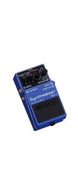 ■ご予約受付■ Boss(ボス) / SY-1 Synthesizer - コンパクトペダルタイプ シンセサイザー - 《ギターエフェクター》 1大特典セット