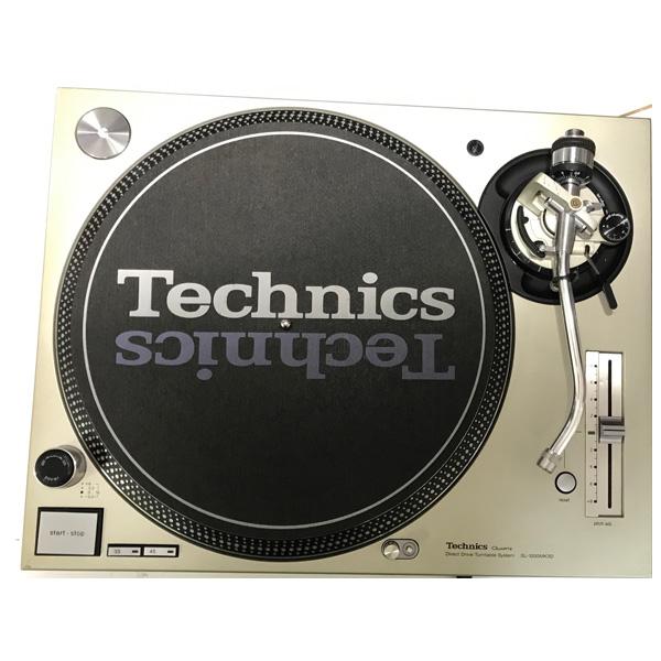 【限定1台】【中古】Technics(テクニクス) / SL-1200 mk3D