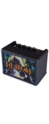 Blackstar(ブラックスター) / FLY3 Def Leppard 3 Bluetooth [国内限定120台]