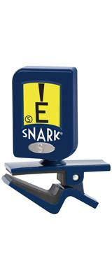 SNARK(スナーク) / N-5 - クリップチューナー ギター・ベース用 ピックホルダー付属 -