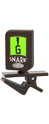 SNARK(スナーク) / N-6 - クリップチューナー ウクレレ用 ピックホルダー付属 -