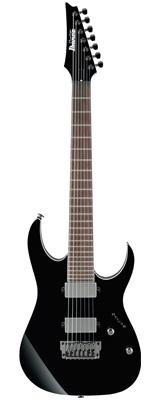 Ibanez(アイバニーズ) / Prestige RGR4627FXE-BK - 7弦 エレキギター - [専用ハードシェル・ケース付属]