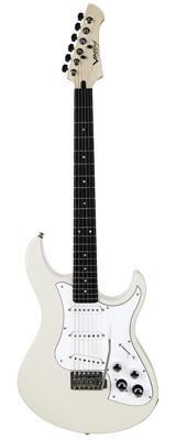 ■ご予約受付■ LINE6(ラインシックス) / Variax Standard(White) エレキギター エボニ—指板 【ソフトケース付属】【次回納期未定】 1大特典セット