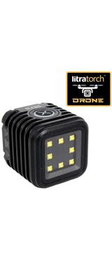 Litra(リトラ) / LitraTorch Drone Edition リトラトーチ LEDアクションライト
