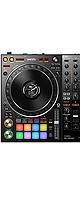 Pioneer DJ(パイオニア) / DDJ-1000SRT 【Serato DJ Pro無償対応】 4チャンネルDJコントローラー 【期間限定バックプレゼント】 5大特典セット