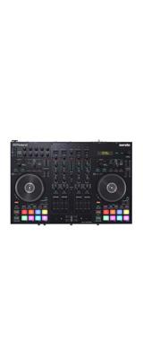 ■ご予約受付■ Roland(ローランド) / DJ-707M 【Serato DJ Pro 無償】- PCDJコントローラー -  2大特典セット