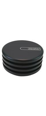 ■ご予約受付■ DMSD / Turantable Stabilizer (BLACK / 1個) ターンテーブル/レコードプレーヤー用スタビライザー