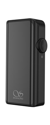 SHANLING(シャンリン) / UP2 96kHz/24bit対応 Bluetoothレシーバー / ポータブルヘッドホンアンプ