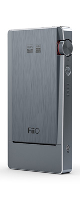 【限定4台】Fiio(フィーオ) / Q5S with AM3E モジュール機能搭載 ポータブルヘッドホンアンプ 【外箱ダメージ有り / アウトレット品】